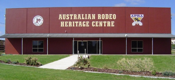 Australian Rodeo Heritage Centre - Accommodation Fremantle