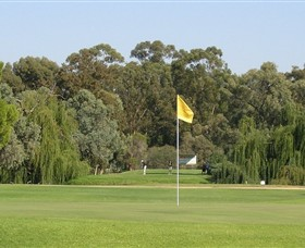 Mildura Golf Resort - Accommodation Fremantle
