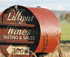 Lilliput Wines - Accommodation Fremantle