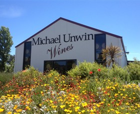 Michael Unwin Wines - Accommodation Fremantle
