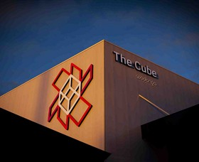 The Cube Wodonga - Accommodation Fremantle