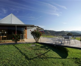Dalwhinnie Wines - Accommodation Fremantle