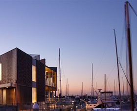 Queenscliff Harbour - Accommodation Fremantle