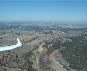 Australian Soaring Centre - Accommodation Fremantle