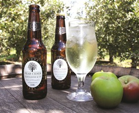 Punt Road Wines and Napoleon  Co Cider - Accommodation Fremantle