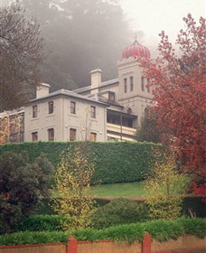 Convent Gallery Daylesford - Accommodation Fremantle