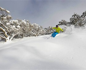 Mt Buller and Mt Stirling Alpine Resort - Accommodation Fremantle