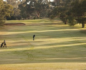 Cohuna Golf Club - Accommodation Fremantle