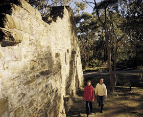 Castlemaine Diggings National Heritage Park - Accommodation Fremantle