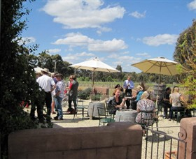 Flynns Wines  Heathcotean Bistro - Accommodation Fremantle