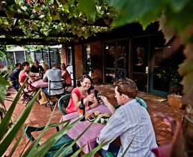 Barangaroo Boutique Wines - Accommodation Fremantle