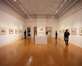 Ararat  Gallery TAMA - Accommodation Fremantle