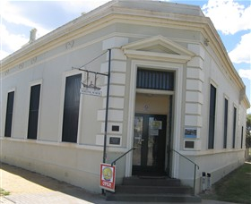 Port Albert Maritime Museum - Gippsland Regional Maritime Museum - Accommodation Fremantle