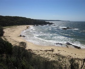 Mystery Bay Lookout - Accommodation Fremantle
