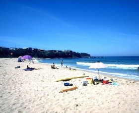 Culburra Surf Beach - Accommodation Fremantle