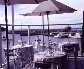 Harbourside Restaurant - Accommodation Fremantle
