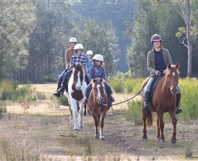 Horse Riding at Oaks Ranch and Country Club - Accommodation Fremantle
