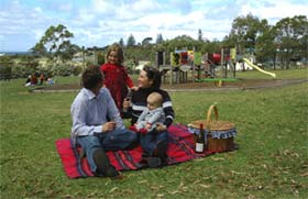 Blackbutt Forest Reserve - Accommodation Fremantle