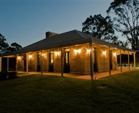 Pokolbin Estate Vineyard - Accommodation Fremantle
