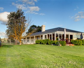 Coombe Yarra Valley - Accommodation Fremantle