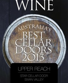 Upper Reach Winery and Cellar Door - Accommodation Fremantle