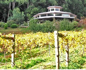 Peveril Vineyard/Beechy Berries - Accommodation Fremantle