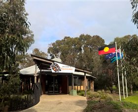 Narana Aboriginal Cultural Centre - Accommodation Fremantle