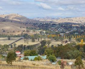Gundagai Built Heritage Walk - Accommodation Fremantle