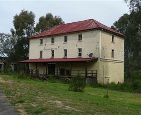 The Old Mill - Accommodation Fremantle