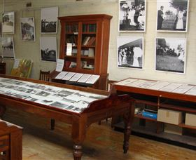 The Gabriel Historic Photo Gallery - Accommodation Fremantle