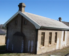The Old Gundagai Gaol - Accommodation Fremantle