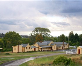 Gundagai Heritage Railway - Accommodation Fremantle