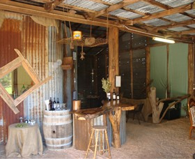 Tin Shed Cider - Accommodation Fremantle