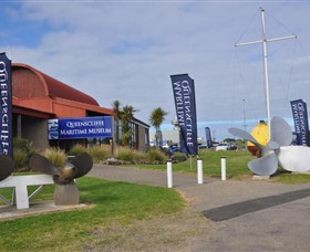 Queenscliffe Maritime Museum - Accommodation Fremantle