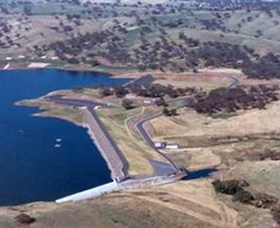 Chifley Dam - Accommodation Fremantle