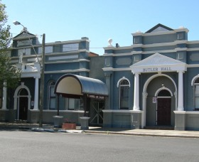 Inverell Art Gallery - Accommodation Fremantle