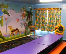 Jumbos Jungle Playhouse and Cafe - Accommodation Fremantle