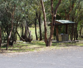 Goonoowigall State Conservation Area - Accommodation Fremantle