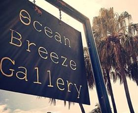 Ocean Breeze Gallery