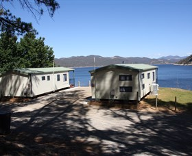 Inland Waters Holiday Parks Burrinjuck Waters - Accommodation Fremantle