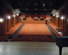 Capitol Theatre Tamworth - Accommodation Fremantle