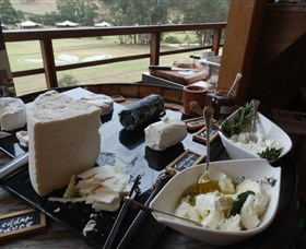 Jannei Artisan Cheese Makers - Accommodation Fremantle