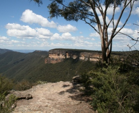 Kanangra-Boyd National Park - Accommodation Fremantle