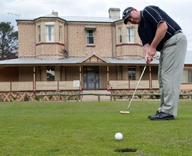 Lithgow Golf Club - Accommodation Fremantle