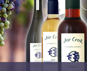 Jeir Creek Wines