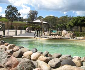Japanese Bath House Blue Mountains - Accommodation Fremantle