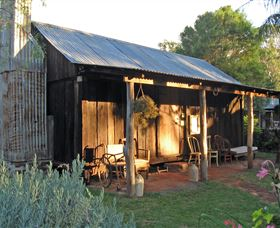 Highfields Pioneer Village - Accommodation Fremantle