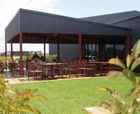 Pukara Estate - Accommodation Fremantle