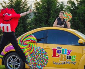 The Lolly Bug - Accommodation Fremantle