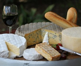 Hunter Belle Cheese - Accommodation Fremantle